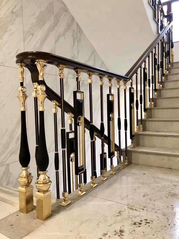 Song cầu thang - con tiện cầu thang XW 52